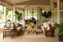 House - porch ideas / by MaRisha Gidcumb