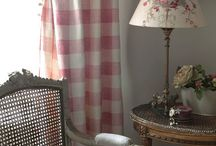 BEAUTIFUL ROOMS and SPACES II / by Sharon Hall