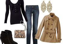 My Style / by ashley Vess