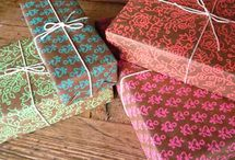 It's A Wrap / by Alka Ranger-Poole