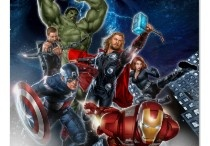 Marvel / by Zazzle