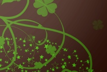Happy St. Patrick's Day / From Davis Media Group, happy St. Patrick's day! Get your very own Expression Pin Board like this one... info@davismediagroup.net / by Shelly Davis Med