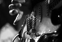 Music / by Odette