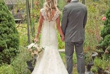 Dream wedding / by PaulandLizette Duncan