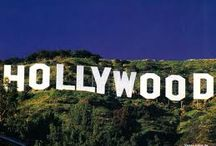 Hooray For Hollywood / by Kay Elmore