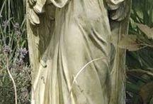 Angels / by Laurel Tangeman