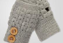Gloves / by Angela Beattie