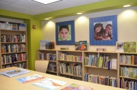 Kid friendly designs / Ways in which Dayton Children's is designed to be just right for kids! / by Dayton Children's Hospital