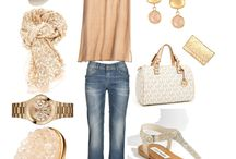My Style / by Chelsea Parras