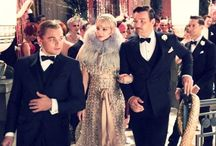 Great Gatsby / by Alexander Nash