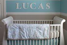 Jackson's Nursery / by Vanessa Bryan