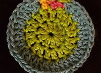 CROCHET / by Robyn Jones