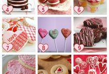 Valentine's Day / by Brandi Puckett