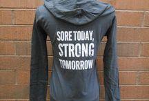 Half Marathon Training / by Melissa Kimbrough