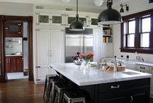 Kitchen Remodels / by Penklor