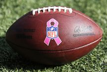 NFL Breast Cancer Awareness Month / by Replay Photos