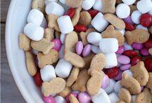 Valentines... / by liz burke