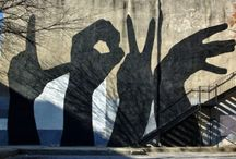 Street Love / by Barbara Rocchi