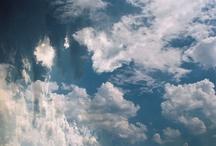 sky / by ℓℴvℯ