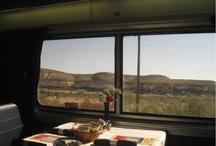 Tasty Train Food / by Amtrak Travels