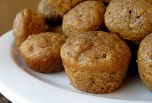 muffins / by Julie
