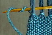 Weaving / by Lori Howlett