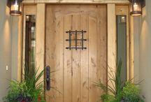 Doors, Doors, Doors / by roomcandyboutique