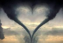 Tornados Power / by Gloria Jordan