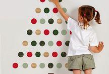 Holidays- Christmas / by Alison Baresel-Stock