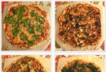 Healthy Dinner Recipes / Find your new favorite healthy dinner recipes. From vegan, to gluten-free, this variety of dinner recipes is sure to please any healthy eater / by Urban Remedy