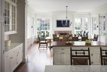 Kitchens / by Lee Robertson
