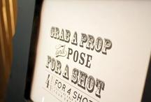 Photo booth Ideas / by Alessandra Migliorini