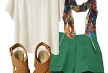 I'd wear that! / by Kaamran Kelley