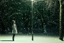 Narnia. / I'm OBSESSED with Narnia. This board will express my love for it.  / by Olivia Miller