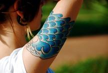 lets get tatted / by Rebeka McDaniel