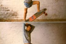 Cool Images / by Pernille Dresler