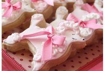Cookies!!!!! / by Kesha Gooding