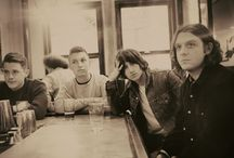 The Arctic Monkeys / by Allatay Zwiers