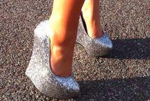 If the Shoe Fits! / by Britt Duffey