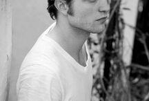 Robert Pattinson / by Miriam Iglesias Lozano
