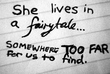My Fairy Tale / by Zully Bartley