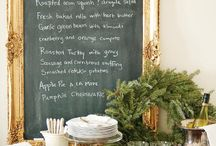 Thanksgiving Holidays / by Shannon Foster-Boline Real Estate Professional