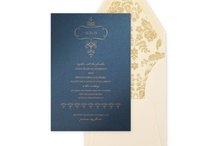 wedding invitations / by Leigh Anderson