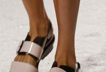 Shoe / by Spencer Malinski