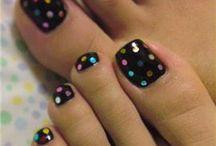 Nail art / by Shelly York