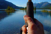 Fishing Love / by Cabin Life magazine