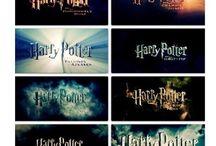 Harry Potter / by Amanda Vanis