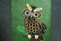 Quilling / by Samantha Riley