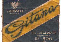 Vintage Advertising & Packaging / by Amy C. Evans