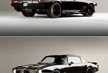 Cars / by Terry Patterson